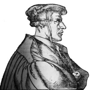 Cornelius Agrippa von Nettesheim