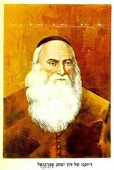 Judah Abrabanel